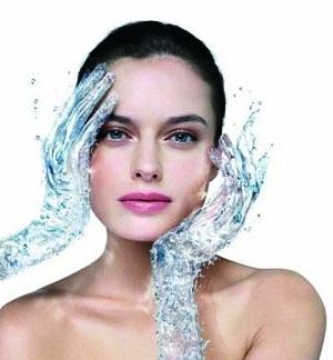 Hydrated Skin