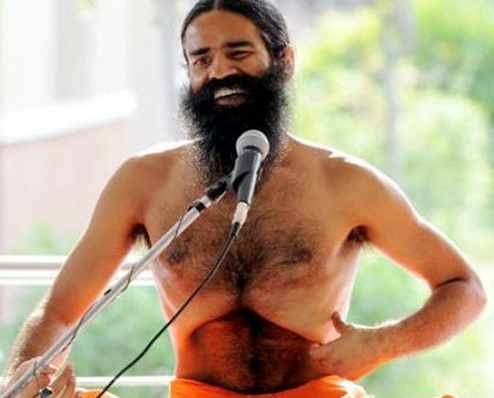 Baba Ramdev Has Done The Tremendous Job In Field Of Yoga He More Than 20 Million Followers Across World Preaches And Practices
