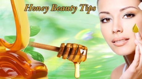 Beauty Benefits of Honey