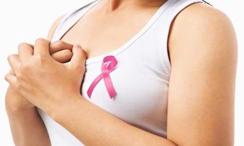 Breast Cancer Symptoms — Diagnosis is equal to half cure