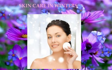 Tips for Skin Care in winters