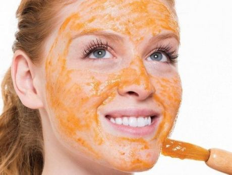 Get The Perfect Party Glow With Papaya Mask