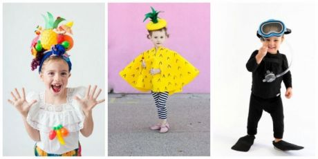 24 homemade kids halloween costumes real simple