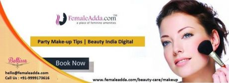 Party Makeup Tips | Beauty India Digital
