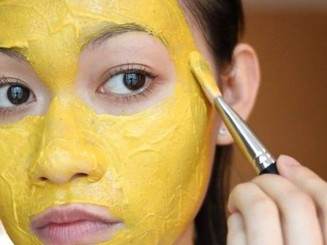 Apply This ubtan to get instant glow on face