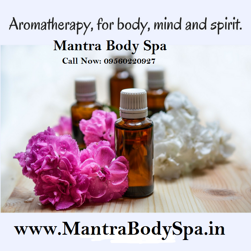 Mantra Body to Body Masasge Spa in Malviya Nagar Delhi